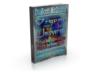 Download Orgone Uncovered By Dr. McQuate Now!